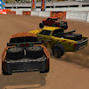 Play 3D Mad Racers game