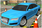 Ace Parking 3D - Free Android Car Parking Game