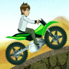Ben 10 Fun Ride Icon