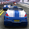 Burning Rubber 2 Icon