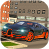 Car Driving Simulator 2017