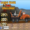 Cargo Truck Game Icon