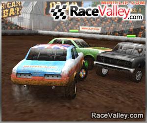 Car Crash Games Agame