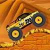 Play Desert Monster game