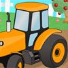 Farm Parking Icon