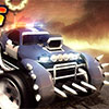 Hell Cops Icon