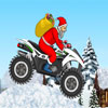 Ice Ride Icon
