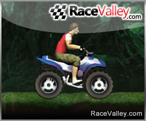 Play Jungle ATV
