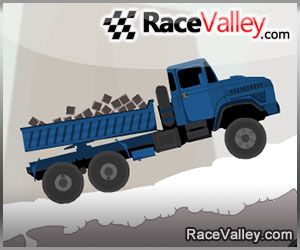 Play Kamaz Delivery 2: Arctic Edge