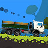 Play Kamaz Delivery 3: The Country Challenge game