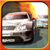 Play Mean Race Down game
