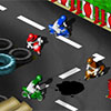 Play Mini Moto game