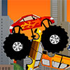 Monster Truck Destroyer icon