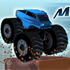 Monster Truck Trials Icon