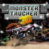 Monster Trucker 3D Icon
