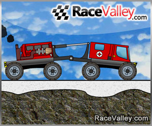 Play Mountain Rescue Driver 2