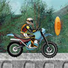 Play Nuclear Bike game