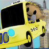 Play Sim Taxi New York game