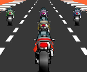 Play Speed Moto Bike