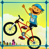 Play Stickout BMX game