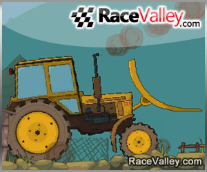 Tractor race nederland