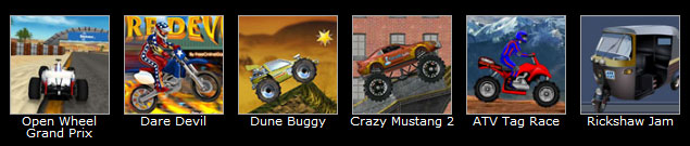 free online car games